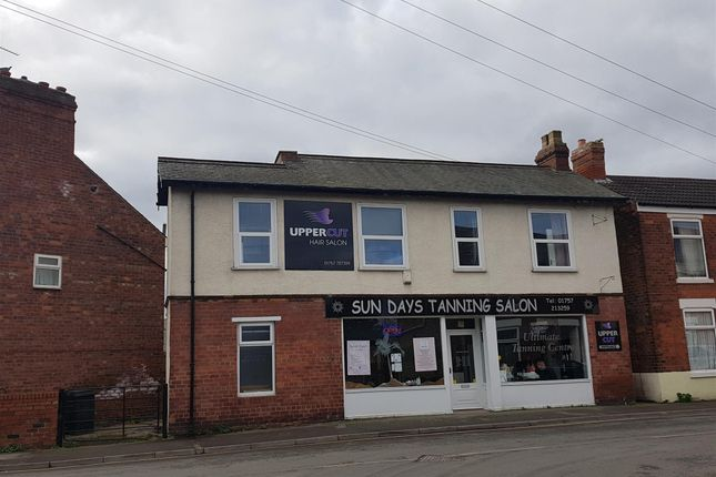 Thumbnail Commercial property for sale in Investment Property YO8, North Yorkshire