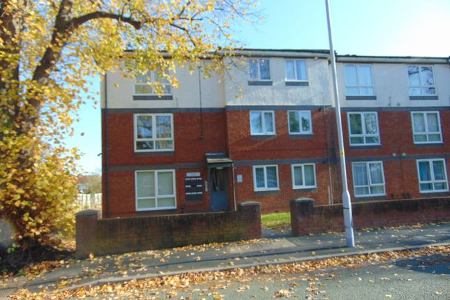 Lawrence Court, Highfield Road South, Rock Ferry, Wirral CH42