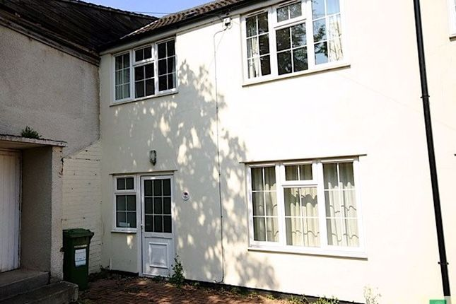 Thumbnail Terraced house to rent in Main Street, Cosby, Leicester