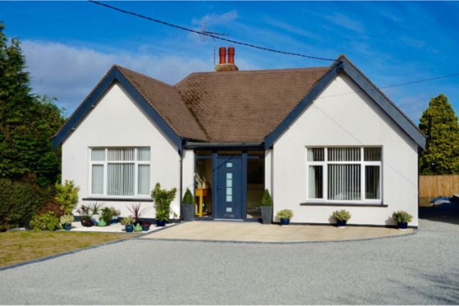 Thumbnail Detached bungalow for sale in Mill Hill, Nettleham