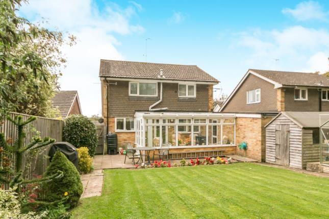 New Home Scheme Greenfields