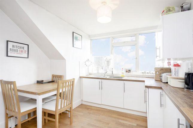 Kitchen 1 of Tara House, High Road, Leyton, London E10