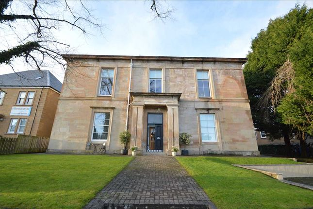 2 bed flat for sale in Auchingramont Road, Upper Flat 1, Hamilton ML3