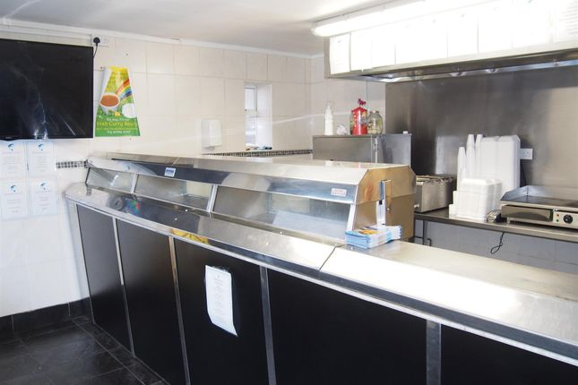 Leisure/hospitality for sale in Fish & Chips DN12, Edlington, South Yorkshire