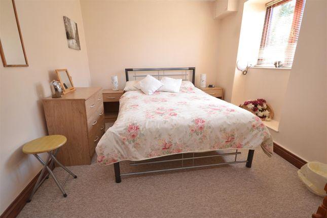 Lavender Bedroom of Dorchester Road, Bridport DT6