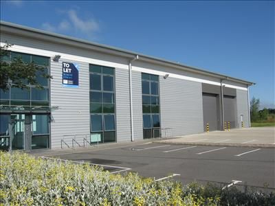 Thumbnail Light industrial to let in Unit 3 Easter Park, Axial Way, Colchester, Essex