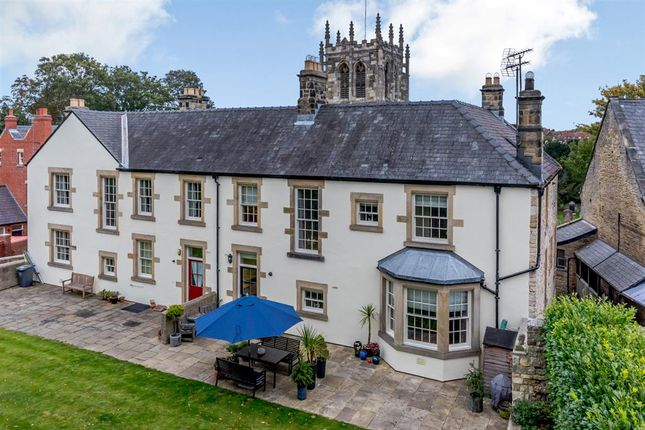 Thumbnail Terraced house for sale in Churchyard, Tadcaster, North Yorkshire