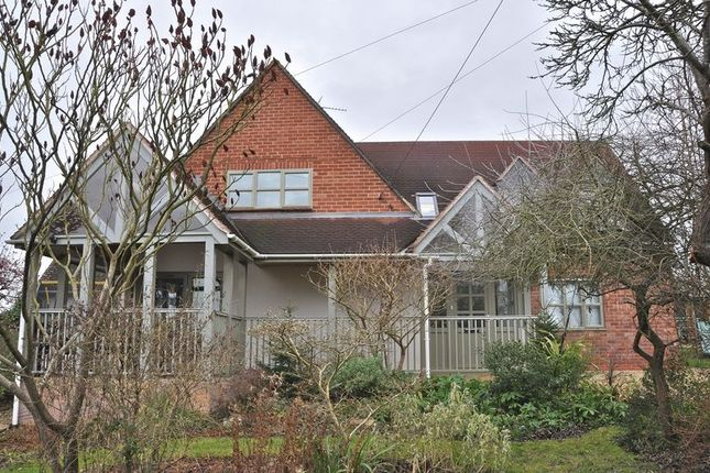 Thumbnail Detached house for sale in Main Street, Aldington, Evesham