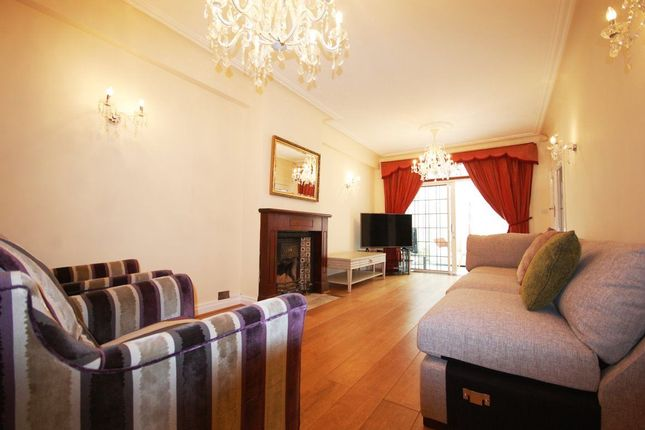 Thumbnail Property to rent in Bourne Avenue, London