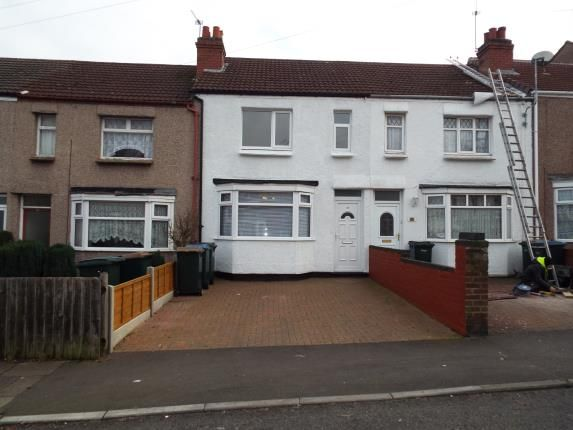 Terraced house in  St. Lukes Road  Holbrooks  Coventry  West Midlands  Birmingham
