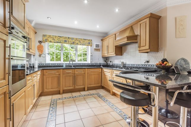 Kitchen of Burton Drive, Guildford GU3