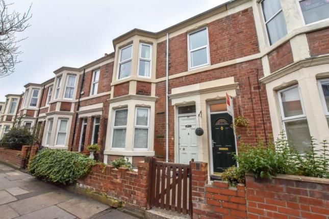 Thumbnail Flat for sale in Doncaster Road, Newcastle Upon Tyne, Tyne And Wear
