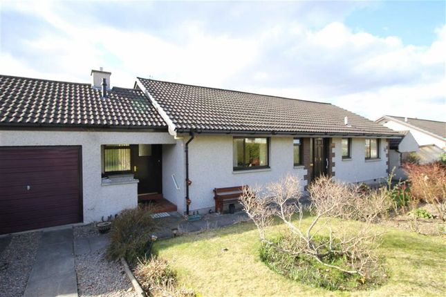 Thumbnail Detached bungalow for sale in Redcroft, 25, Inshes View, Inverness