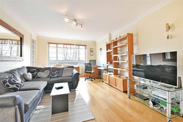 Thumbnail Flat for sale in Kingswood Court, 48 West End Lane