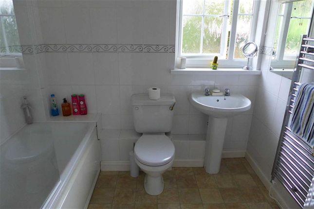 Family Bathroom of Aberystwyth, Ceredigion SY23