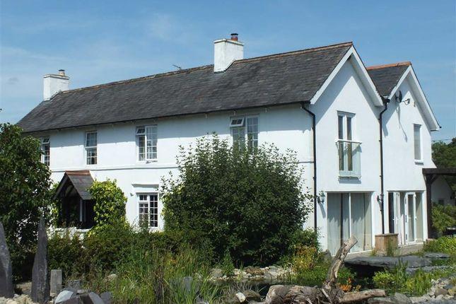 Thumbnail Detached house for sale in Ashton Common, Steeple Ashton, Wiltshire