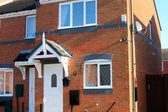 Winchester Drive, Muxton, Telford TF2