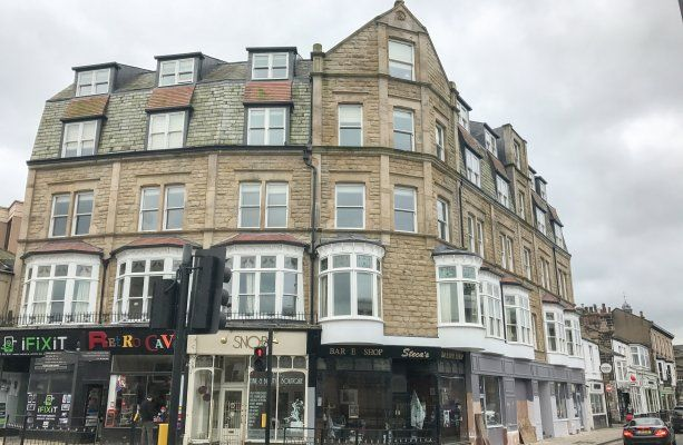 Thumbnail Flat to rent in Spa Building, King's Road, Harrogate