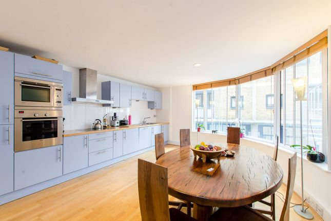 Thumbnail Flat for sale in Brewery Square, Shad Thames