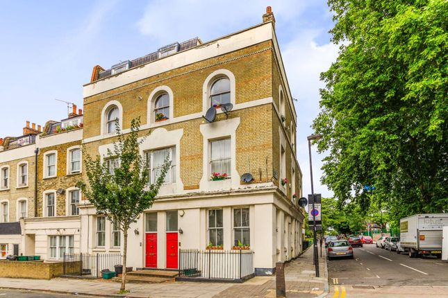 2 bed maisonette for sale in Tollington Way, Holloway