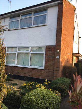 Thumbnail Terraced house to rent in Manor Road, Newton Longville, Milton Keynes