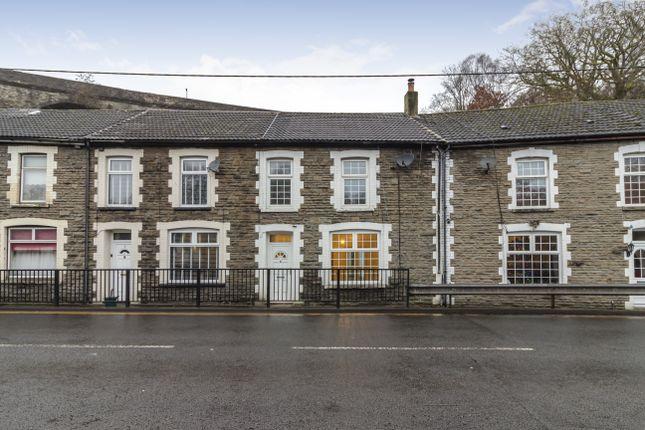 Thumbnail Property for sale in Bridge Street, Bargoed