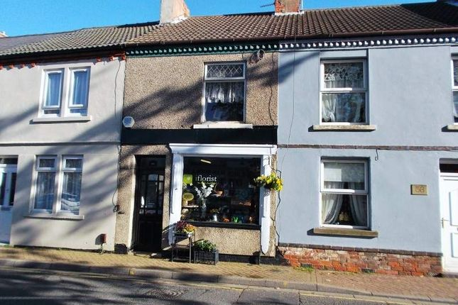 Retail premises for sale in 58 High Street, Sutton In Ashfield
