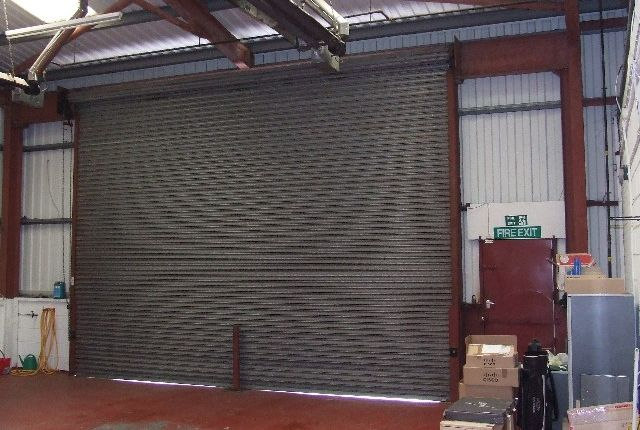 Thumbnail Commercial property for sale in Units 1 And 2, Lower Philips Road, Blackburn