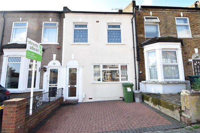 Thumbnail Terraced house for sale in Oak Grove Road, London