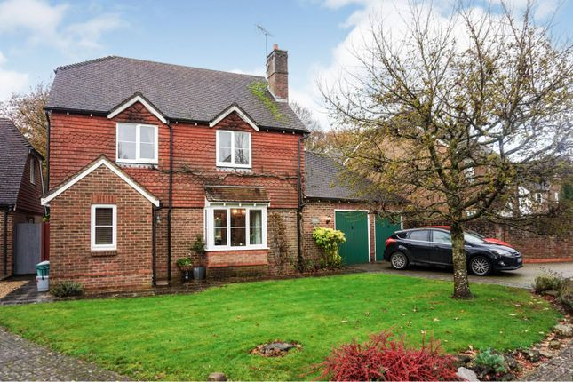 Detached house for sale in West Gate, Lewes