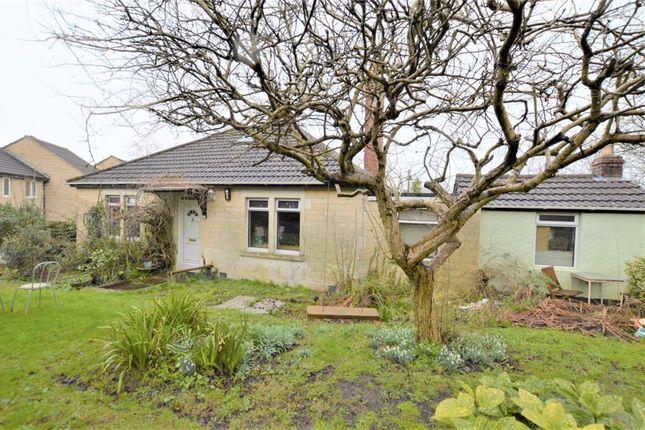 Thumbnail Detached bungalow for sale in Primrose Lane, Midsomer Norton, Radstock