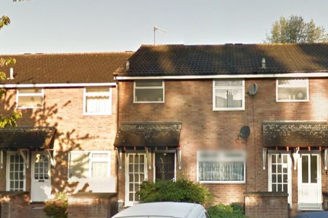 69 Woodstock Avenue, Nottingham, Nottinghamshire NG7