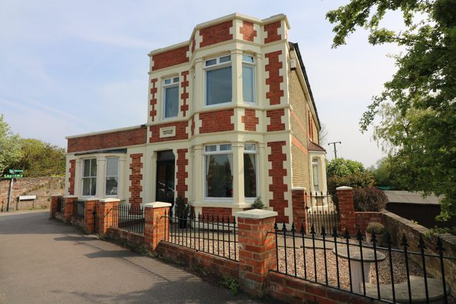 Thumbnail Detached house to rent in Ash Road, Sandwich