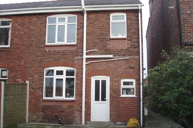 Thumbnail Semi-detached house to rent in 51 Moss Road, Billinge