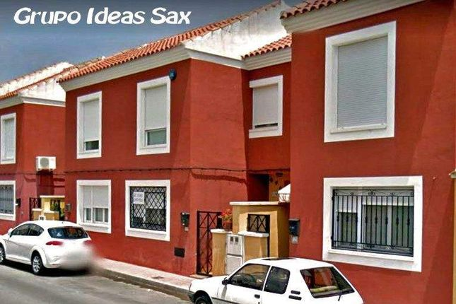 Terraced house for sale in Salinas, Alicante, Spain