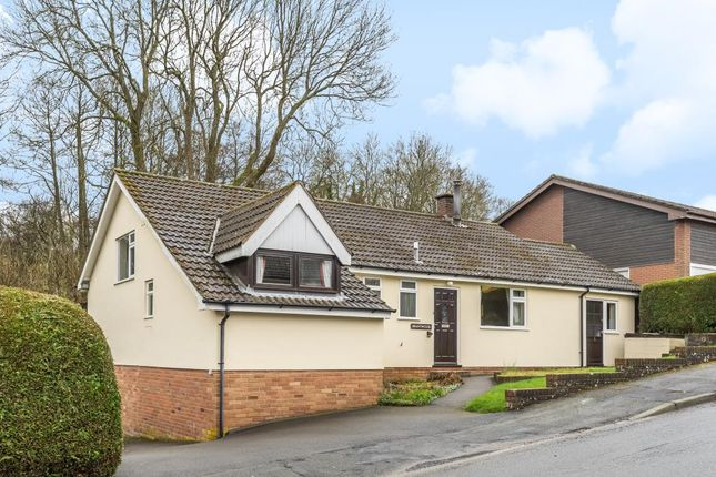 Thumbnail Detached house for sale in The Dingle Knighton, Powys
