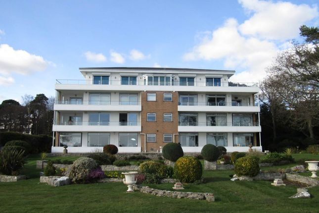 Thumbnail Flat to rent in Stanton Lacy, Martello Park, Canford Cliffs