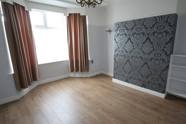 Living Room of Grantley Road, Wavertree, Liverpool L15