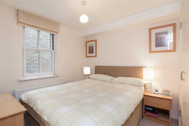 Bedroom of Brook Mews North, London W2