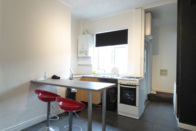 Thumbnail Terraced house to rent in Robin Hood Street, Castleford, West Yorkshire