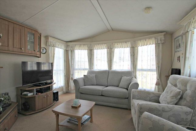 Agents Notes of Curlew Close, Suffolk Sands, Felixstowe IP11