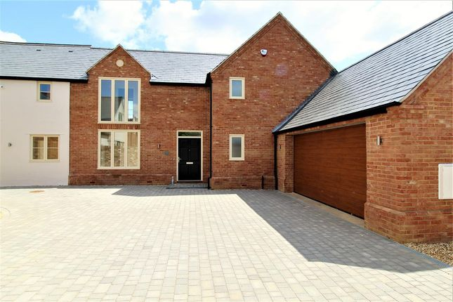 Thumbnail Detached house for sale in Stoke House Folly, Stoke Road, Stoke Hammond