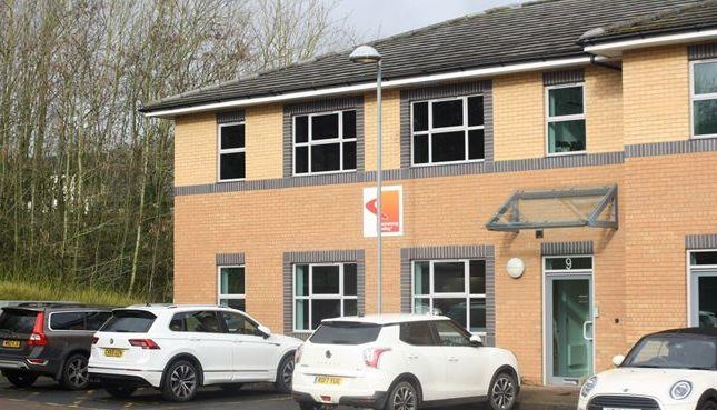 Thumbnail Office to let in Unit 9, The Croft, Buntsford Gate, Bromsgrove