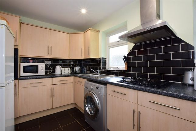 Thumbnail Flat for sale in Balfour Road, Ilford, Essex