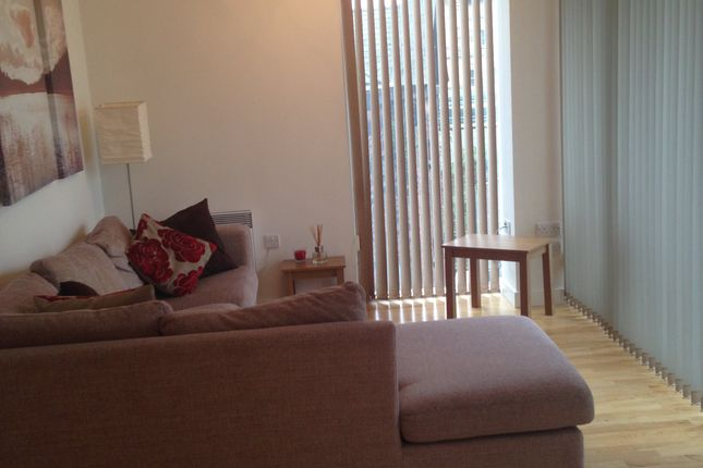 Living Area of Cheapside, Liverpool L2