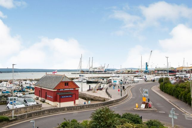 Thumbnail Property for sale in Stanley Road, Poole