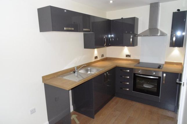 Thumbnail Flat to rent in Flat 3, Carr Crofts, Armley