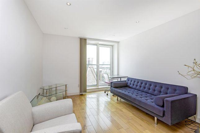 2 bed flat to rent in 9 Albert Embankment, Nine Elms, London