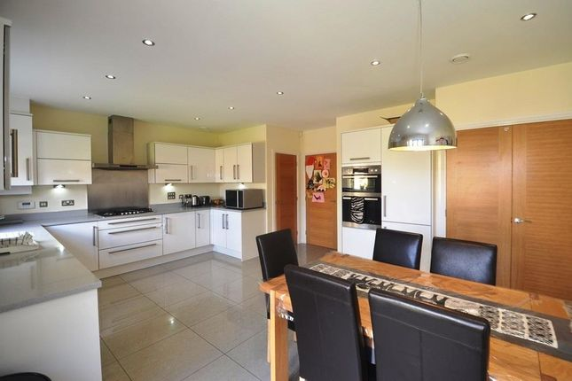 Thumbnail Detached house to rent in Moxon Place, Uxbridge, Middlesex