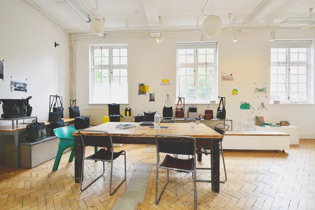 Thumbnail Office to let in Calvert Avenue, Shoreditch